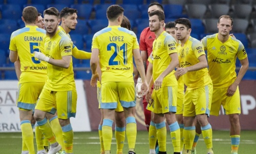 Стали известны соперники «Кайрата», «Тобола», «Астаны» и «Шахтера» в плей-офф Лиги Конференций
