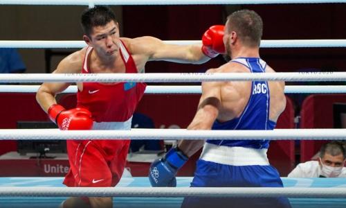 """«""""Золота"""" не будет». Серикжан Ешмагамбетов рассказал правду о выступлении казахстанских боксеров на Олимпиаде в Токио"""