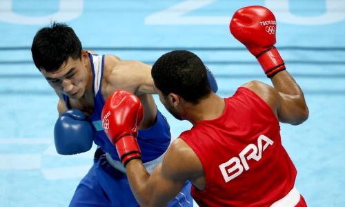 «Лучше горькая правда». Аманкулу указали на главную ошибку в проигранном бою на Олимпиаде-2020