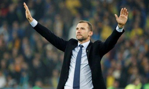 Названы два основных кандидата на пост главного тренера сборной Украины. С ней совсем скоро играть Казахстану