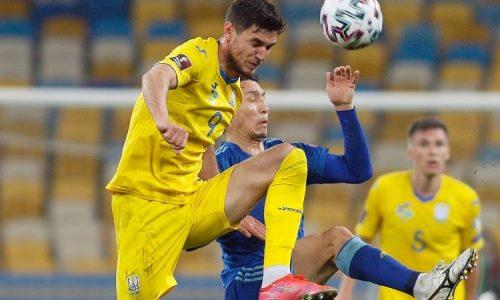 Бывший форвард сборной Украины даже думать не хочет, что оставшаяся без Шевченко команда не победит Казахстан