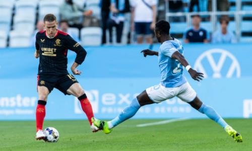 Потенциальные соперники «Кайрата» выдали матч с драматичной концовкой в Лиге Чемпионов