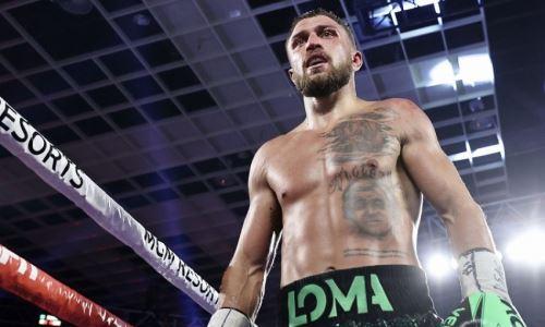 Боб Арум назвал двух потенциальных соперников Ломаченко на следующий бой