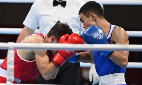 Расписание выступлений казахстанских спортсменов на Олимпиаде в Токио 5 августа
