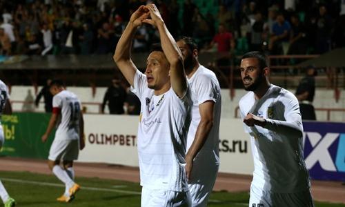 «Qazsport» покажет матчи «Кайрата», «Тобола» и «Шахтера» в еврокубках