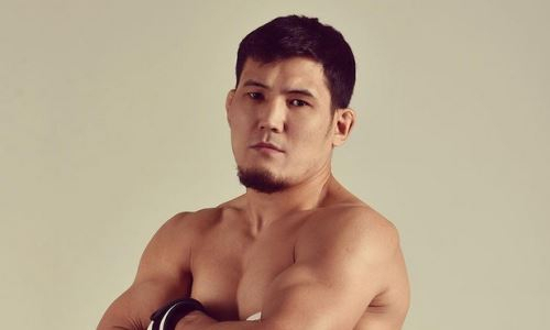 Бой казахстанского «Бизона» с непобежденным корейцем стал хедлайнером турнира Brave CF