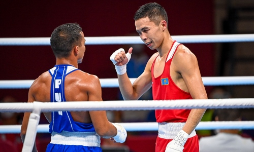 «Должен его побеждать». За рубежом ответили, будет ли у Казахстана финал в боксе на Олимпиаде-2020