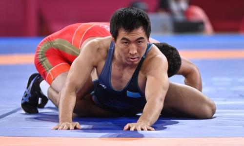Расписание выступлений казахстанских спортсменов на Олимпиаде в Токио 6 августа