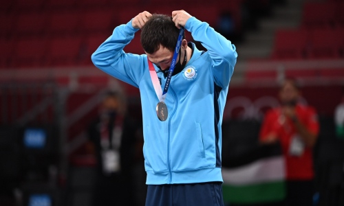 Казахстан завоевал три «бронзы» и опустился в медальном зачете Олимпиады-2020