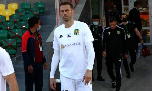 «Тобол» неожиданно проиграл в матче Лиги Конференций