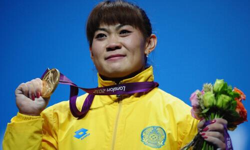 Двукратная чемпионка мира из Казахстана сообщила о знаменательном событии