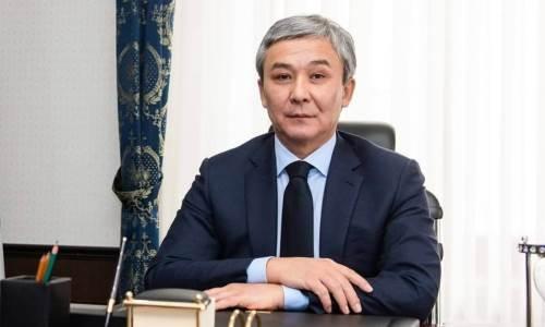 Осужден бывший вице-министр культуры и спорта РК Сакен Мусайбеков