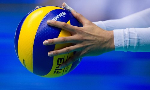 Женская сборная Казахстана одержала победу над Кыргызстаном