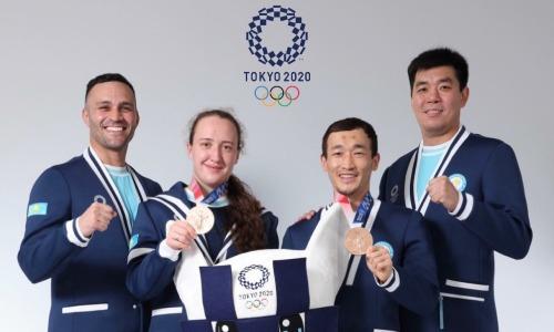 «Наши спортсмены являлись фаворитами Олимпиады-2020». Главный тренер сборной Казахстана по каратэ о выступлении в Токио и обидной замене на брейк-данс
