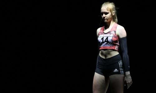 Рыпакова выступит на чемпионате мира по легкой атлетике