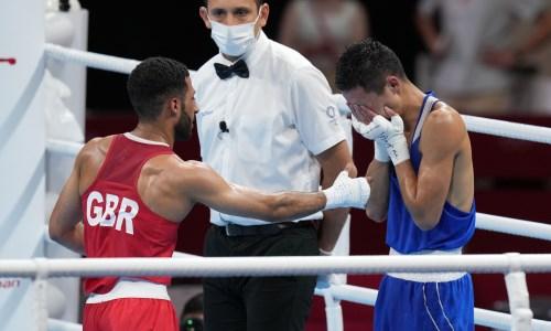 «Отобрали как минимум серебряную медаль». Григорий Стангрит о выступлении казахстанских боксеров на Олимпиаде-2020