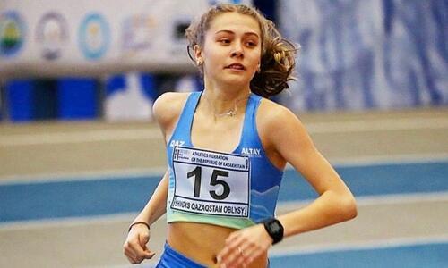 Дочь Ольги Рыпаковой остановилась в шаге от финала на юниорском чемпионате мира