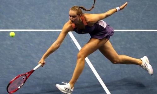 Рыбакина совершила подъем в рейтинге WTA
