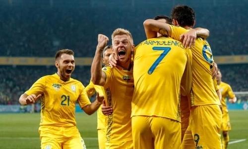 «Я всегда играл первым номером». Петраков рассказал, чего ждать от Украины в матче с Казахстаном