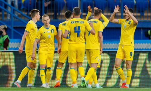 Киевское «Динамо» готово помочь сборной Украине в матчах с Казахстаном и Францией. Подробности