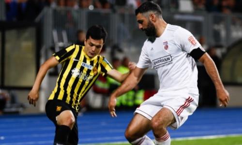 Прямая трансляция матча «Кайрат» — «Фола» в плей-офф Лиги Конференций