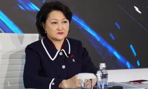 Уйдет ли Раимкулова в отставку после приговора ее заместителю, рассказали в Минкультуры