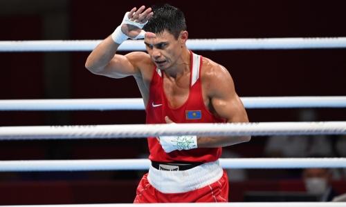 Стало известно о подставе сборной Казахстана по боксу на Олимпиаде-2020