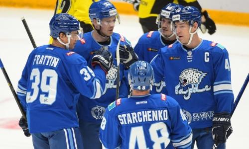 Один из клубов КХЛ просил изменить регламент из-за «Барыса»