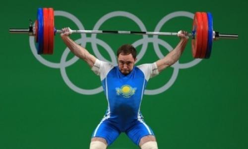 Федерация тяжелой атлетики РК выступила с официальным заявлением по скандальной ситуации с призером Олимпиады-2016