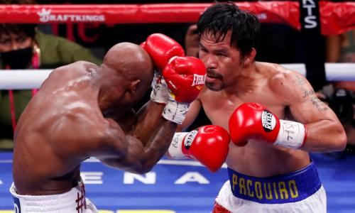 «Такие вещи сказываются на бойцах». Президент WBC дал оценку последнему бою Пакьяо