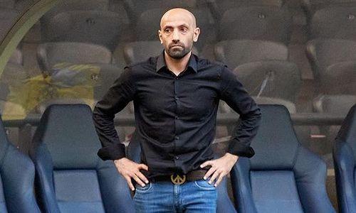 Али Алиев должен был стать спортивным директором «Астаны»