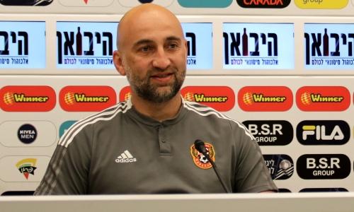 «Тренерский штаб внёс коррективы». Адиев высказался про ответный матч против «Маккаби»