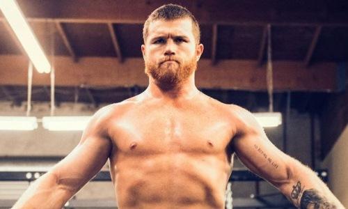«Канело» «присудили» поражения от Головкина и еще трех боксеров