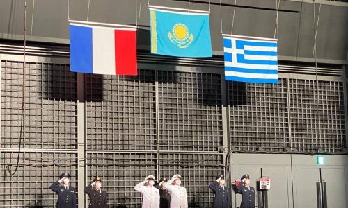 В Казахстане не показали первую «золотую» медаль страны в Токио