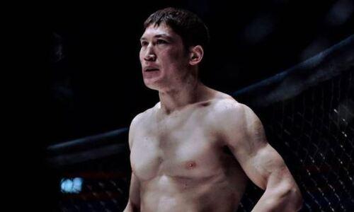 Казахстанский боец ACA получил в соперники грозного россиянина, который нокаутировал Армана Оспанова