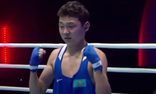 Три финалиста и нокаут от узбека. Как казахстанские боксеры выступили в полуфинале чемпионата Азии