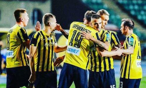 Боранбаев обратился к болельщикам «Кайрата» после исторического выхода клуба в групповой раунд Лиги Конференций