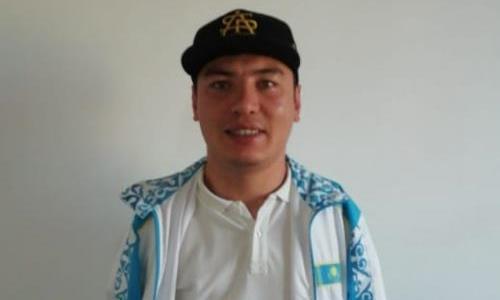 Казахстанский пловец вышел в финал Паралимпиады-2020