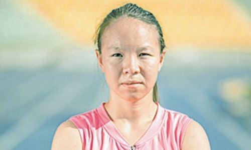 Казахстанская легкоатлетка не смогла пробиться в финал Паралимпиады-2020