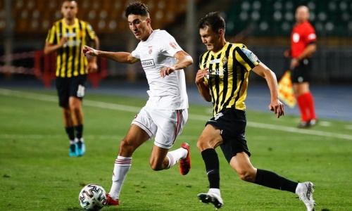 «Кайрат» попал в третью корзину жеребьевки группового этапа Лиги Конференций