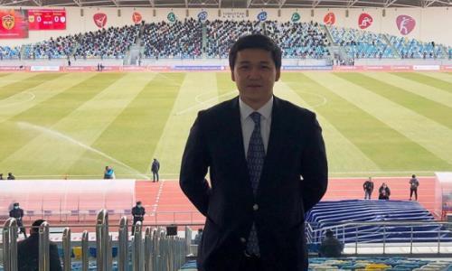 Клуб КПЛ назначил нового молодого руководителя с целью навести порядок