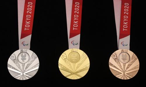 Казахстан выиграл вторую медаль Паралимпиады-2020
