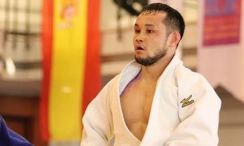 Прямая трансляция схватки казахстанского дзюдоиста за «золото» Паралимпиады-2020