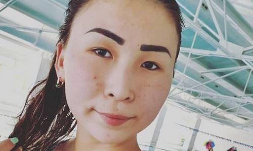 Казахстанская пловчиха выступила на Паралимпийских играх в Токио