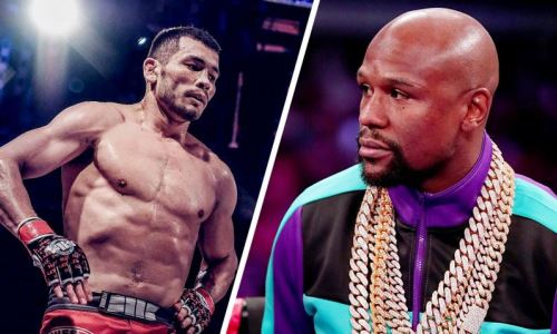 «Он очень религиозный человек». Узбекский боец UFC рассказал об общении с Мэйвезером