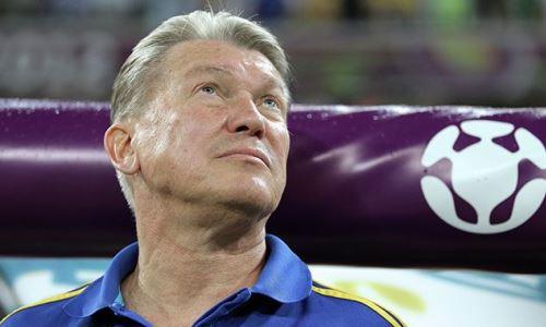 «Казахи могут только попортить нервы». Обладатель «Золотого мяча» высказался о матче сборных Казахстана и Украины
