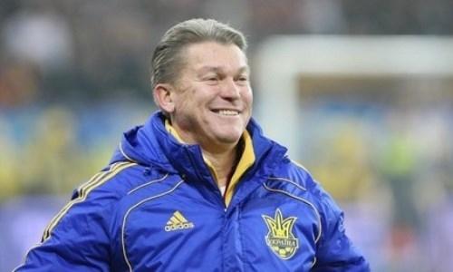 «Казалось, что обыграют казахов, но не тут-то было». Блохин оценил положение сборной Украины в отборе ЧМ-2022