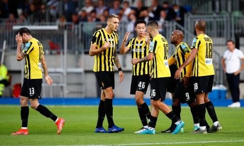 «Кайрат» узнал соперников по групповому этапу Лиги Конференций