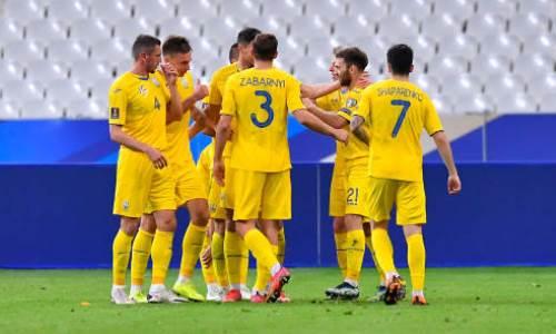 Стало известно, кто действительно мог возглавить Украину и провести матч с Казахстаном в отборе ЧМ-2022