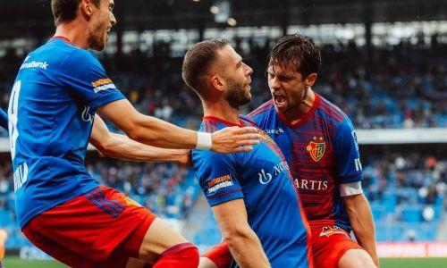 «Базель», «Карабах», «Омония» — один на всех и трое против «Кайрата» в группе Лиги Конференций